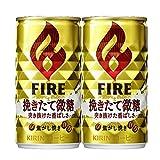 【2CS】キリンファイア挽きたて微糖缶185ml(60缶入り)キリンビバレッジ