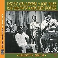 Dizzy's Big 4 by Gillespie/Pass/Brown/Dizz