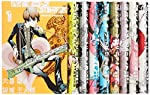 バイオーグ・トリニティ コミック 1-9巻セット (ヤングジャンプコミックス)
