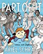 Part of It: Comics and Confessions (English Edition)