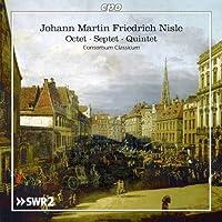 Nisle: Octet, Septet, Quintet (2014-03-25)