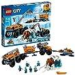 レゴ (LEGO)シティ 北極探検基地 60195