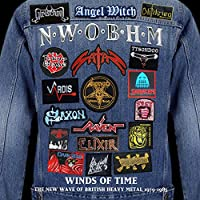 Winds of Time: the New Wave of