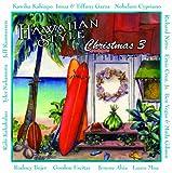 Hawaiian Style Christmas 3