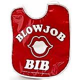 Blow Job Bib - A Hilarious Gag Gift
