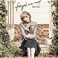forget-me-not (初回生産限定盤) (DVD付) (ポストカード付)