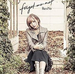 forget-me-not (初回生産限定盤) (DVD付) (特典なし)
