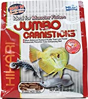 Hikari Usa Inc AHK21642 carnivoreivore Sticks Jumbo 17.6-Ounce by Hikari Usa Inc.