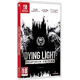 Dying Light 1 - Anniversary Edition - Nintendo Switch