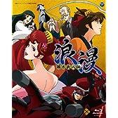 「幕末義人伝 浪漫」BD-BOX [Blu-ray]