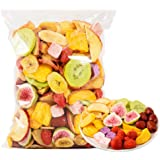 Integrated Fruit Crisps, Mixed Freeze-Dried Vegetables, Dried Fruits