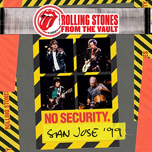 From The Vault: No Security - ...
