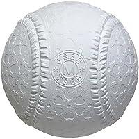 KENKOケンコーボール M号 新意匠 公認 軟式ボール 1個入り 公式球 KENKO_M