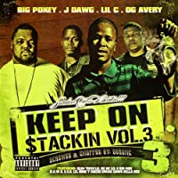 Vol. 3-Keep Stackin