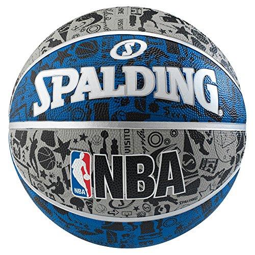 SPALDING(スポルディング) バスケットボール ボール ベーシック 7号 ラバー