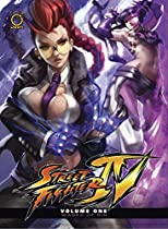 Street Fighter IV 1: Wages of Sin