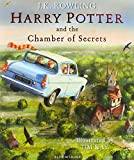 HARRY POTTER & THE CHAMBER OF SECRETS (Signed Edition)