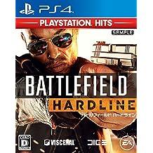 バトルフィールド ハードライン PlayStation (R) Hits - PS4
