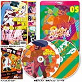 Panty&Stocking with Garterbelt 特装版 第5巻 [Blu-ray]