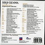 Seiji Ozawa: The Philips Years 画像