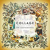 Sony Chainsmokers Collageの画像