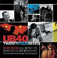 TwentyFourSeven【CD】 [並行輸入品]