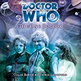 Main Range 27: The One Doctor (Unabridged)
