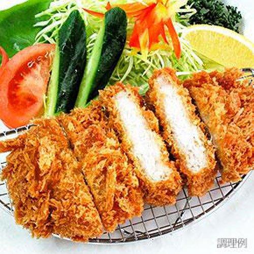 四国日清食品)高原三元豚のロースカツ 120gx30個