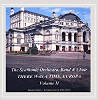 Vol. 2-There Was a Time Europa