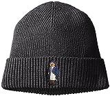 (ポロ ラルフ ローレン)POLO RALPH LAUREN(ポロ ラルフ ローレン) ワンポイント ニット帽