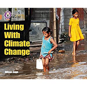 Living with Climate Change (Collins Big Cat)