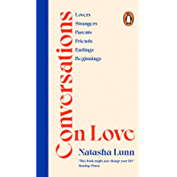 Conversations on Love: with Philippa Perry, Dolly Alderton…