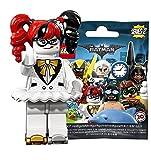 レゴ(LEGO)ミニフィギュア ザ レゴ バットマンムービー シリーズ2 ハーレイクイン 未開封品 |The LEGO Batman Movie Series 2 Friends are Family Harley Quinn 【71020-1】