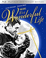 It's a Wonderful Life/ [Blu-ray] [Import]
