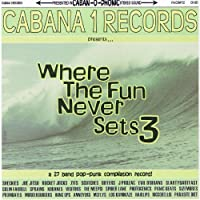 Vol. 3-Where the Fun Never Sets