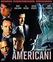 Americani [Italian Edition]