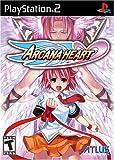 Arcana Heart / Game