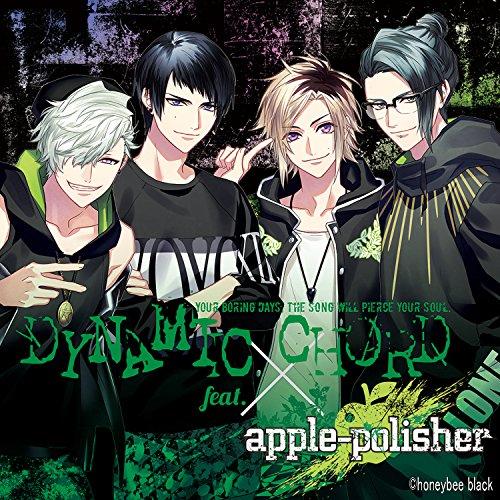 【通常版】DYNAMIC CHORD feat.apple-...
