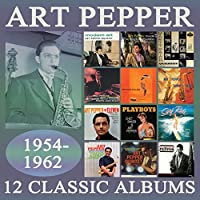 12 Classic Albums 1954