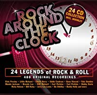 Rock Around The Clock by VARIOUS