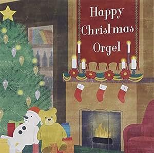 ハッピー・クリスマス・オルゴール