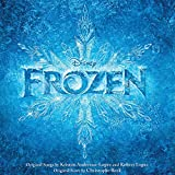 Ost: Frozen [12 inch Analog]