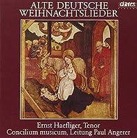 Old German Christmas Songs