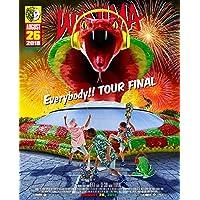 Everybody!! TOUR FINAL<BD>