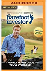 The Barefoot Investor: The Only Money Guide You'll Ever Need MP3 CD