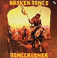 Bonecrusher [12 inch Analog]