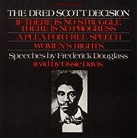 Frederick Douglass' Speeches Inc. the Dred Scott D