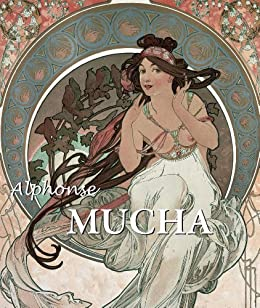 Alphonse Mucha (Best of...) by [Bade, Patrick, Charles, Victoria]