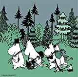-Joy with Moomin- Go to the Forest 森へ