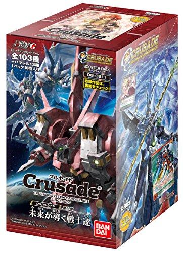 OGクルセイド 第11弾~未来が導く戦士達~(OG-CB11)(BOX)